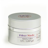 "1-Phasen-Gel ""Fiber Nude"" 30ml"