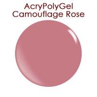 Polygel Camouflage Rose 30ml