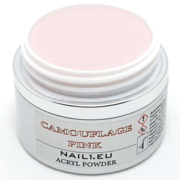 "Acryl Camouflage ""Pink""  50ml (41g)"