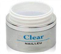 """Aufbau-Gel """"Clear"""" 110 ml"""