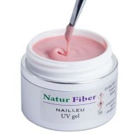 "1-Phasen-Gel ""Fiber Natur"" 30ml"