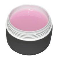 "Aufbau-Gel ""LEDline rosa"" 15ml"