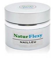 """Aufbau-Gel """"NaturFlexy"""" 40ml"""