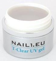"Aufbau-Gel ""T-Clear"" 110 ml"