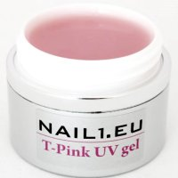 "Aufbau-Gel ""T-Pink""  55 ml"