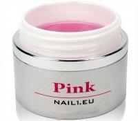 """1-Phasen-Gel """"Pink""""  40ml"""