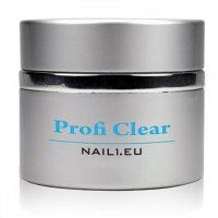 "1-Phasen-Gel ""Profi Clear""  40 ml"