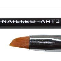 Pinsel Nail1.eu ART3, One-Stroke-Pinsel