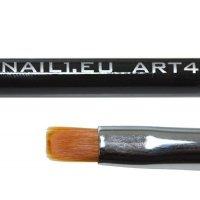 Pinsel Nail1.eu ART4, One-Stroke-Pinsel